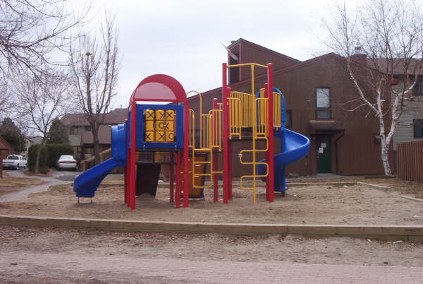 Kids Play Structure (3)